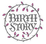 Birth Story logo